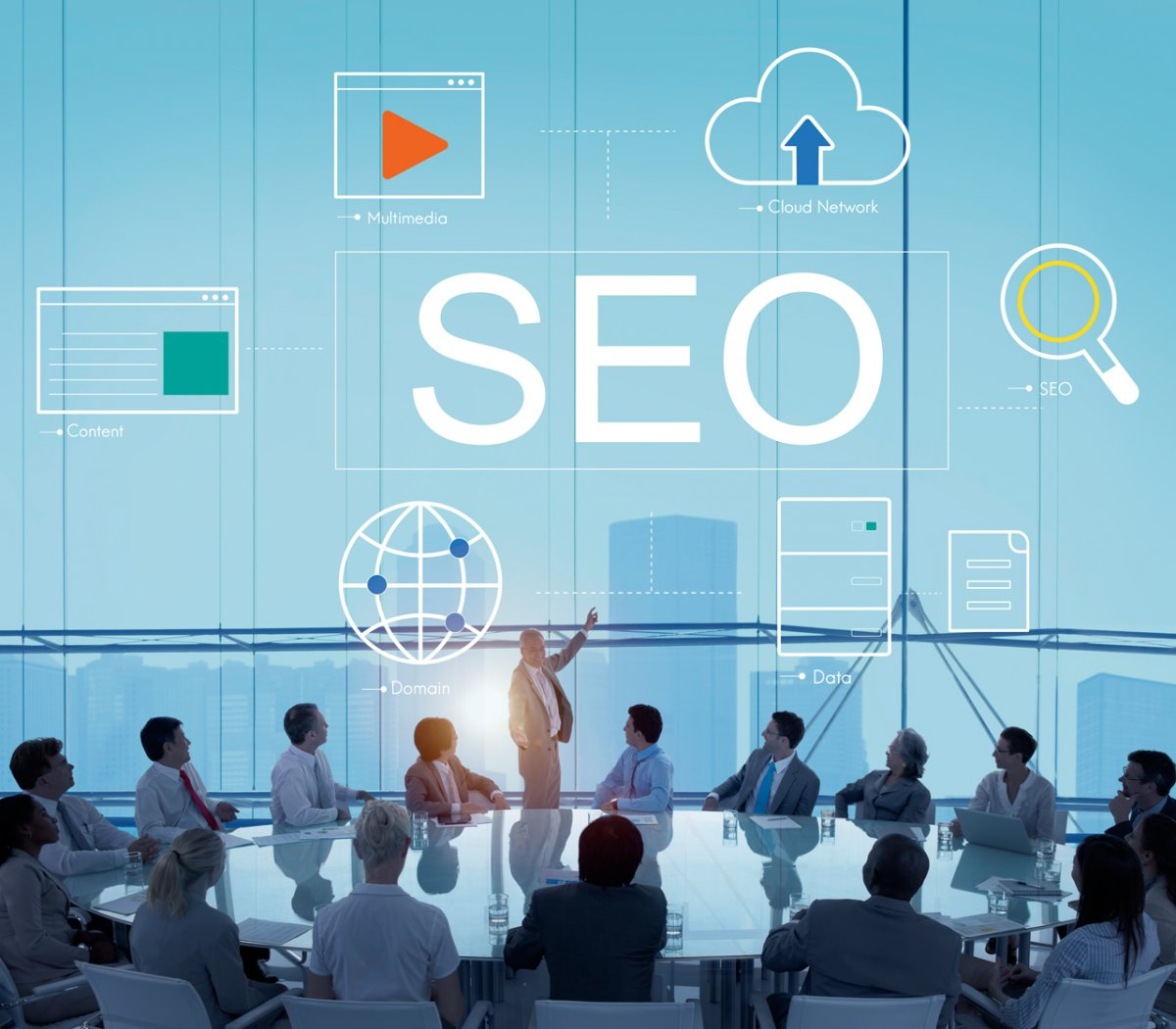 6 SEO Tips for New Websites