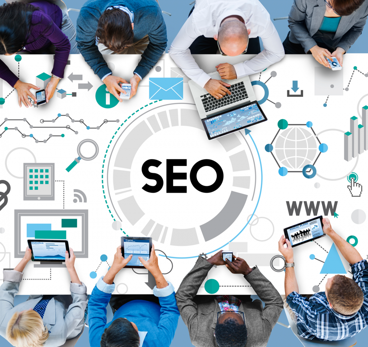 10 ways the structure of a website can affect SEO